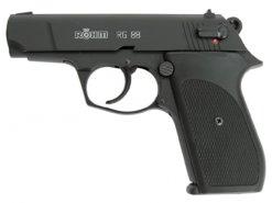 Plynová pištoľ Rohm RG88 čierna kal.9mm