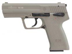 Plynová pištoľ Rohm RG96 Icon Grey kal.9mm