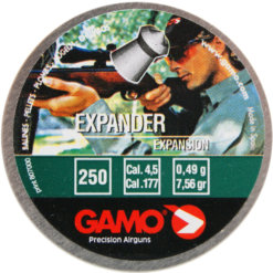 Diabolo Gamo Expander 250ks kal.4,5mm
