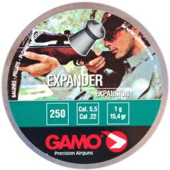 Diabolo Gamo Expander 250ks kal.5,5mm