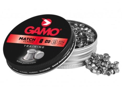 Diabolo Gamo Match 500ks kal.4,5mm