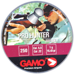 Diabolo Gamo Pro Hunter 250ks kal.5,5mm