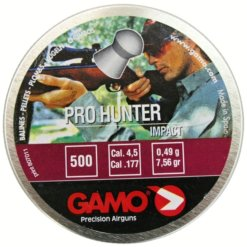 Diabolo Gamo Pro Hunter 500ks kal.4,5mm
