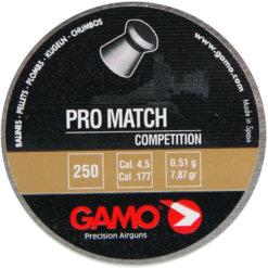 Diabolo Gamo Pro Match 250ks kal.4,5mm