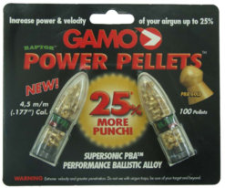 Diabolo Gamo Raptor 100ks kal.4,5mm
