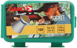 Diabolo Gamo Rocket 100ks kal.5,5mm