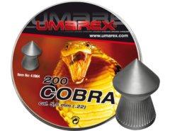 Diabolo Umarex Cobra 500ks kal.4,5mm