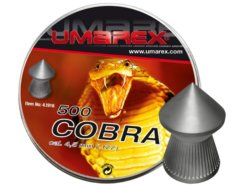 Diabolo Umarex Cobra 500ks kal.4,5mm