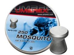 Diabolo Umarex Mosquito 250ks kal.5,5mm