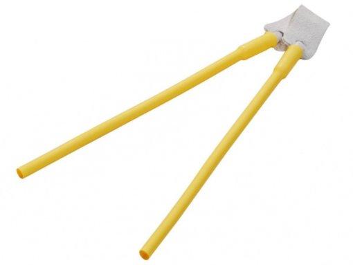 Náhradná guma pre praky NXG žltá