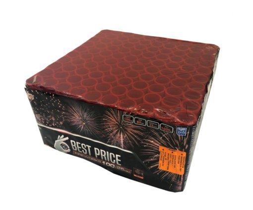 Pyrotechnika Kompakt 100ran / 25mm Best Price