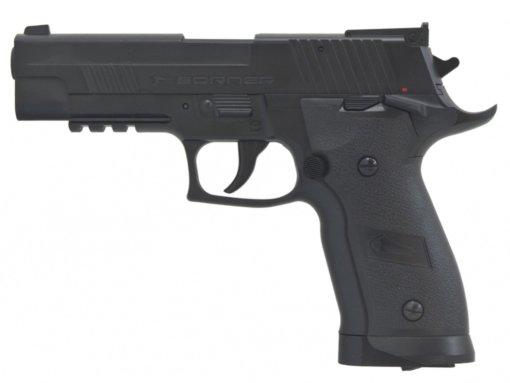 Vzduchová pištoľ Borner Z122