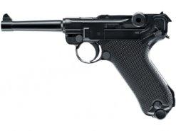 Vzduchová pištoľ Legends P08 BlowBack
