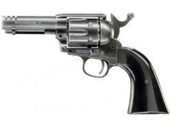 """Vzduchový revolver Colt SAA .45-3.5"""" CSE"""