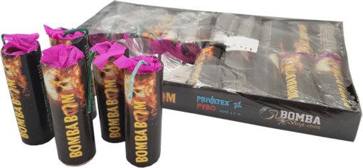 Pyrotechnika Petardy Bomba Boom 20ks