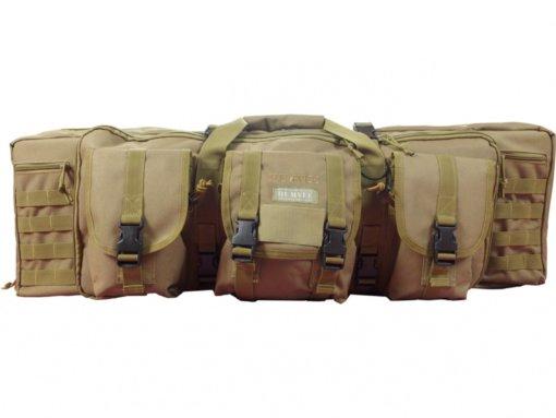 Taška na zbrane Humvee Roll Out desert veľ.12