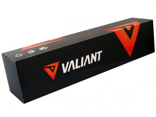 Puškohľad Valiant Zephyr 5-20x50 SF SIR MilDot