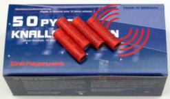pyro-srapnel