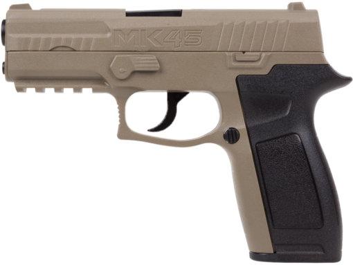 Vzduchová pištoľ Crosman MK45