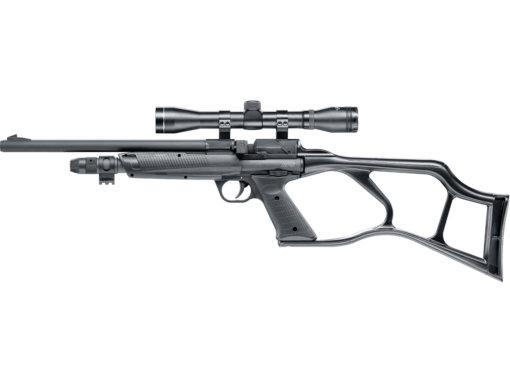 Vzduchová pištoľ Umarex RP5 Carbine Kit kal.4,5mm