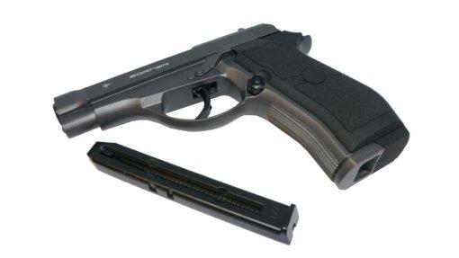 Vzduchová pištoľ Borner M84