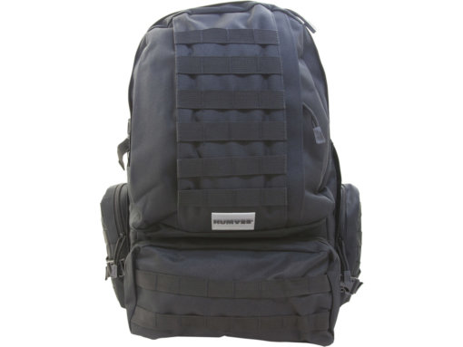 Batoh Humvee Gear Bag black
