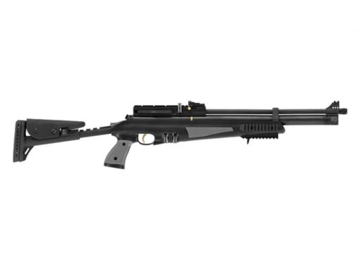 Vzduchovka Hatsan AT44-10 TACT RG kal.5,5mm