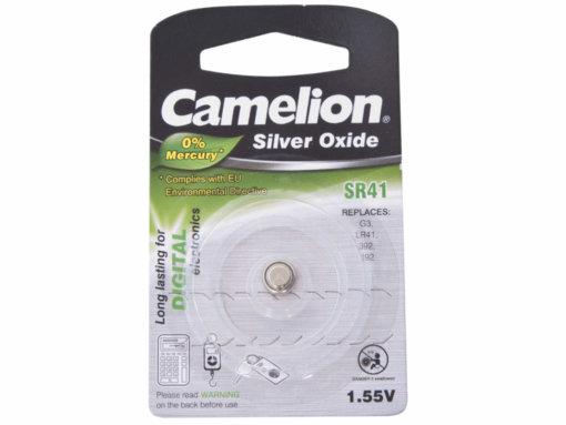 Batéria Camelion SR41W-392 1,5V