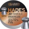 Diabolo JSB Hades 250ks cal.5,5mm