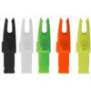 Končík šípu luku Easton Super Standard zelený