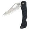 Nůž Mikov Crocodile 243-NH-1/B černý