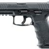 Airsoft Pištoľ Heckler&Koch VP9 GAS