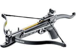 Kuša pištoľová NXG COBRA 80lbs