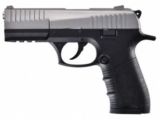 Plynová pištoľ Ekol Firat Magnum PA92 titan kal.9mm