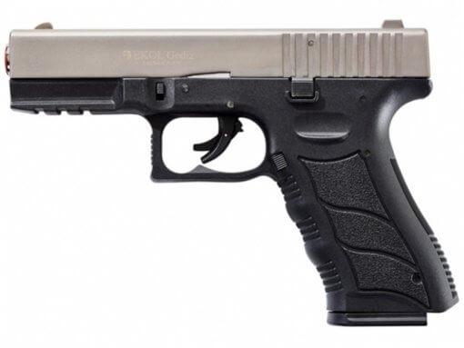 Plynová pištoľ Ekol Gediz titan