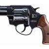 Plynový revolver Rohm RG89 černý cal.9mm
