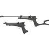 Vzduchová pistole SPA Artemis CP2 cal.4,5mm