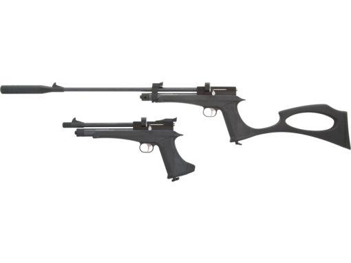 Vzduchová pistole SPA Artemis CP2 cal.5,5mm