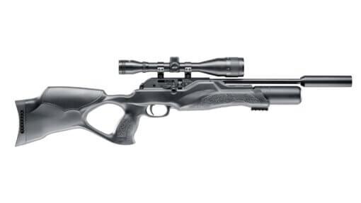 Vzduchovka Walther Rotex RM8 Varmint UC kal.4,5 mm