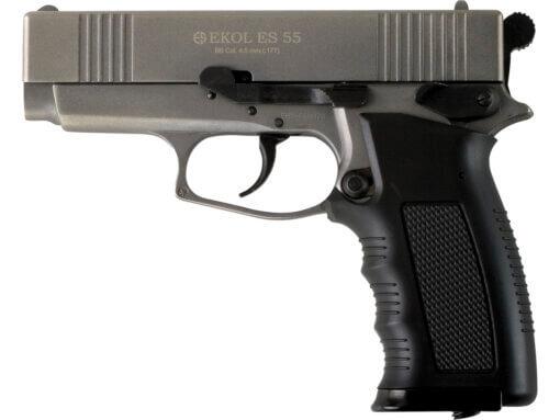 Vzduchová pištoľ Ekol ES 55 titan