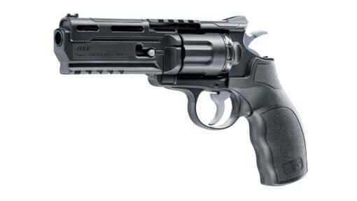 Airsoft Revolver Elite Force H8R AGCO2