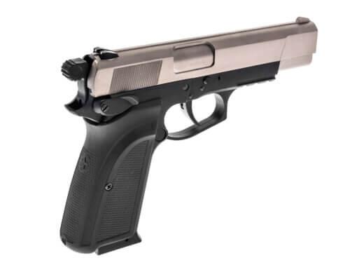 Vzduchová pištoľ Ekol ES P66 titan