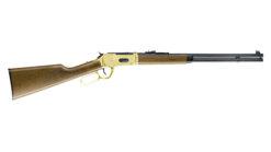 Vzduchová puška Legends Cowboy Rifle Gold