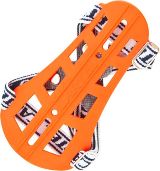 Chránič predlaktia Cartel CX-1 oranžový