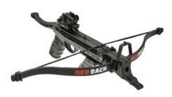 Kuša pištolová Hori-Zone RedBack 80lbs čierna