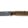 Nôž Walther BWK5