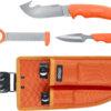 Nôž Walther Hunting Knife Set orange