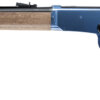 Vzduchová puška Legends Cowboy Rifle Blue