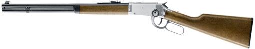 Vzduchová puška Legends Cowboy Rifle Silver