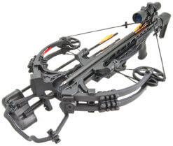Kuša Beast Hunter Kraken 200lb black